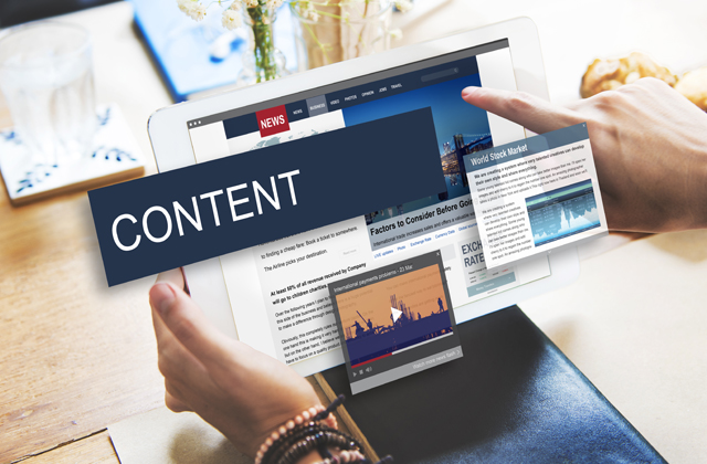 Content Marketing und Digital Public Relations