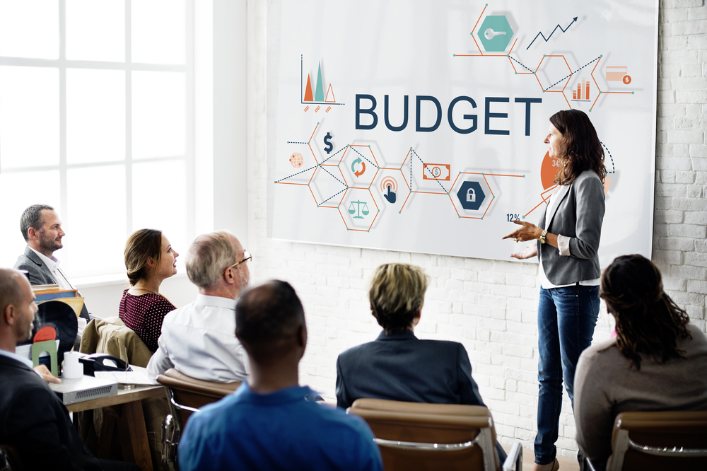 Capital Budgeting & Corporate Investments